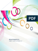 Solucion Actividad 2 - Elaboración de un diagnóstico organizacional