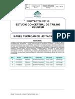 200221_BTL SS Tailing Cluster_EFC Rev0