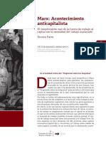 Víctor Manuel Moncayo Marx como acontecimiento anticapitalista rev izq 77.pdf