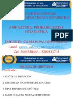 PUEBA DE HIPOTESIS version 21-09-2018