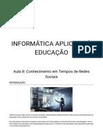 aula 08 - informatica