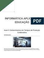 aula 09 - informatica