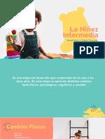 NIÑEZ - DIEGO CAÍNA
