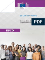 en_ESCO Handbook