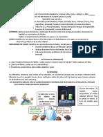 GUIA DE MECANICA DE FLUIDOS GRADO 11 AÑO 2020 (Recuperado automáticamente)