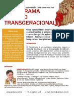 Psicodrama Interno Transgeracional