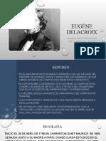 Eugène Delacroix-ARTE