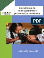 Fundacion Zicaro - Estrategias de fianciamiento y procuración de fondos