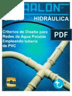 Manual Agua Potable