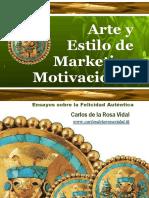 Carlos de la Rosa Vidal - Arte y Estilo de Marketing Motivacional_p01-10