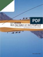 Sahara des Cultures et des Peuples