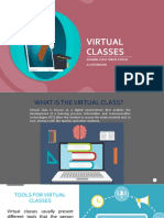 Vitual Classes.pptx