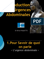 01 Introduction aux urgences abdominales JBIUA 2013