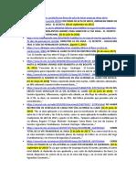 NOTICIAS EL SECRETO-AGUACLARA (CASANARE)