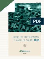 Painel_Precificação_2018 - ANS