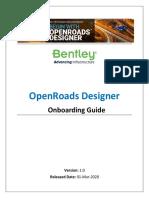 OpenRoads_Designer_Onboarding_Guide_v1.0