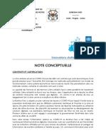 DRAFT NOTE CONCEPTUELLE_INNOVATION CHALLENGE_COVID-19_BFA-DGDI-V2