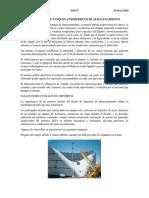 DISEÑO Y CÁLCULO DE TANQUES ATMOSFÉRICOS DE ALMACENAMIENTO