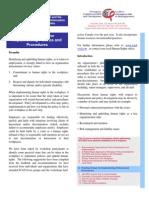 FS8EN Practical Steps Implement Policies Procedures