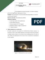 Informe tunel toquepala