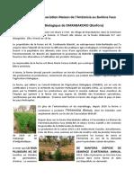 Doc. sur ferme Diarabakoko 2