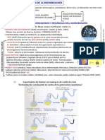 TEMA 1. HISTORIA DE LA MICROBIOLOGIA