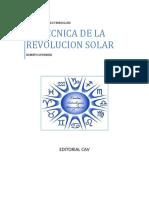 Libro de la revolucion Solar