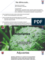 Aula 5 - Adjuvantes.pdf