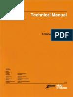 Zenith Z-100 - Technical Manual