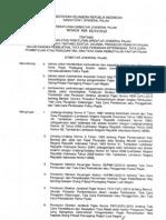 PER - 65.PJ.2010 Tg Bentuk, Ukuran, Prosedur Pembuatan ian Pembetulan Dan Pembatalan Faktur Pajak