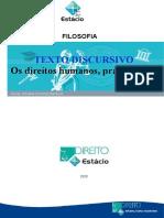 Estacio - trabalho - CCJ0386 - Filosofia - RH6122- 4