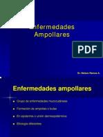 Enfermedades Ampollares