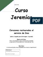 Curso Jeremías revisado