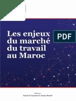 Final Le Marche Du Travail Marocain