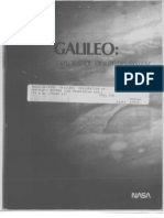 Galileo Exploration of Jupiter's System