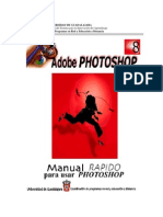 MANUAL de Photoshop 8