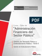 Administración Financiera Del Sector Público TOMO4