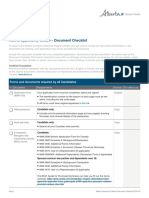 ainp-AOS-document-checklist