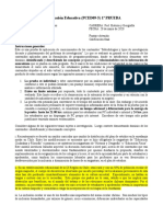 Bernardo Collao prueba dos