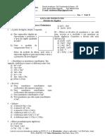 Lista de exercícios - Polinômios-converted.docx