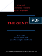 CARLIER. The genitive.pdf