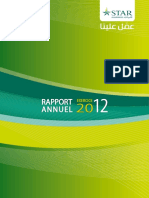 STAR RAPPORT ANNUEL 2012 (FR)