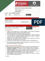 Trabajo Academico de Administracion Financiera II