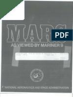 MARS as Viewed by Mariner 9