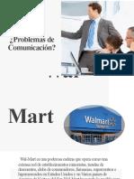 Wal Mart y American Airlines