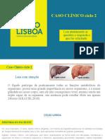 caso clinico ciclo 2  - Cirrose Alcoolica 2020 (1)