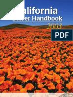 DMV Driving Handbook