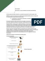 ACUERDO COMERCIAL PERÚ- ECUADOR