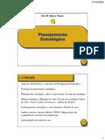 1-Planejamento estratégico Apresentação da Disciplina-Introdução_ConceitosBásicos