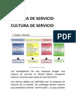 cultura de servcio.docx
